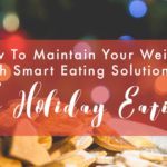 Winnipeg Nutritionist dietitian Healthy Holiday Eating